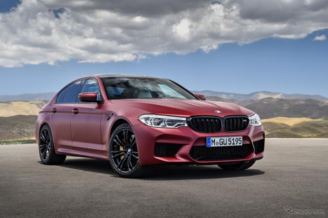 BMW M5(2017年)