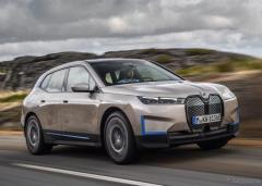 BMW日本法人社長「電動化戦略を加速」…フルEVの iX や i4 など発表へ