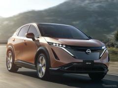 日産、2050年カーボンニュートラルの目標を設定…2030年代早期より新型車を電動車両へ