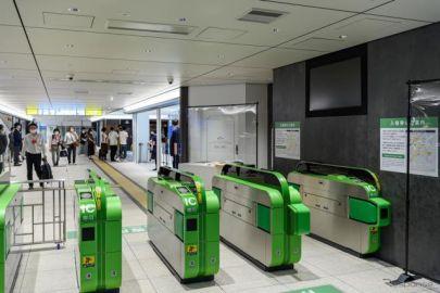 東京駅周辺の最新屋内電子地図、国交省が公開…民間ナビアプリ開発を促進