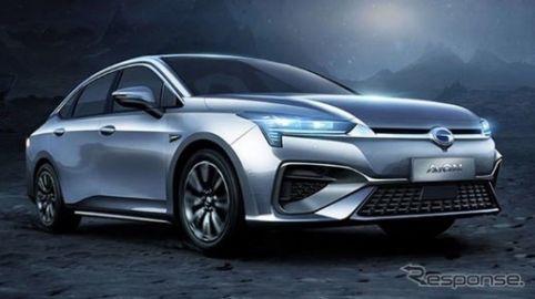 日本電産、「E-アクスル」の累計出荷台数が10万台…EVシフトが追い風