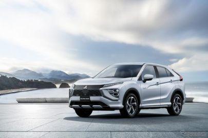 三菱自動車の総生産台数、16か月連続マイナス…26.5%減の8万1819台 12月実績
