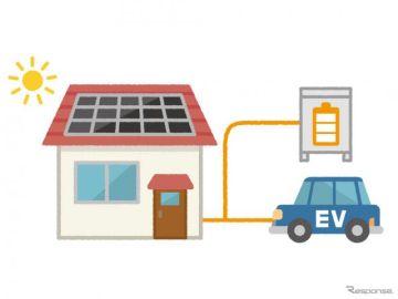 脱炭素社会に向けて…分散型エネルギープラットフォーム 経産省が開催予定