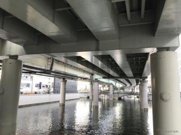 首都高速 日本橋区間地下化、本格的に始動---事業の概要