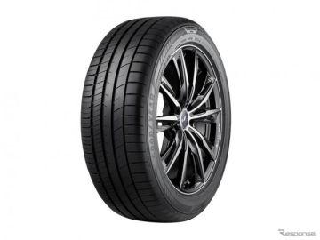 グッドイヤー、ミニバン専用タイヤ 「エフィシェントグリップRVF02」発売へ 快適性を追求