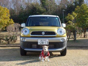 【青山尚暉のわんダフルカーライフ】コロナ禍、愛犬とのドライブ旅行に安心して出かけるには?