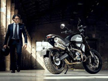 ドゥカティのベストセラーモデル、『スクランブラー』に2021年型…欧州発売