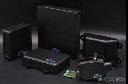 豊田通商の電子部品子会社がセンサー事業を強化、韓国ミリ波レーダー企業と提携