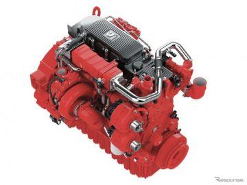 いすゞと米カミンズが協業…中型ディーゼルエンジンおよび先行技術分野