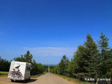 ニューノーマル時代、キャンピングカーの居住空間に期待高まる…日本RV協会調べ