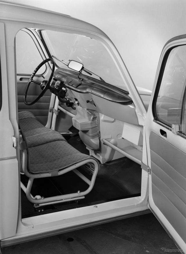 ルノー 4(1965年モデル)
