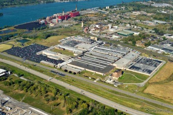 住友ゴム、米国工場のタイヤ生産能力を増強---128億円を投資