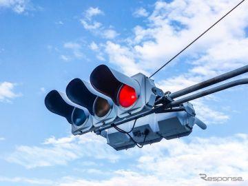 大都市の信号機を協調制御する手法---豊田中央研究所と東大が共同開発