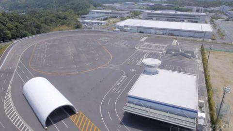 アルプスアルパイン、コネクテッドカー向け事業を強化…国内初5.9GHz帯C-V2X実験試験局免許を取得