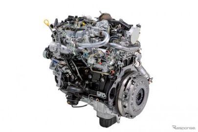 豊田自動織機、エンジン国内累計生産台数2000万台達成---初号機から68年目