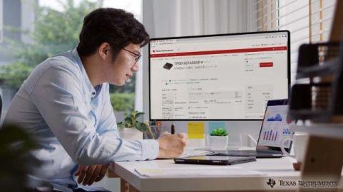 日本TI、車載製品などを日本円でWeb購入できるオプションを発表