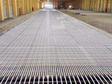 横浜ゴム、北海道の屋内氷盤試験場に新冷媒装置導入 表面温度コントロールで開発力強化