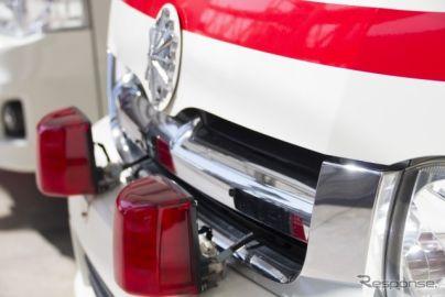 交通事故の重傷者が大幅マイナス…交通量減少で 2020年