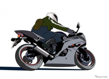 バイクの高速料金、値下げ検討へ---土日祝日の日帰り限定で[新聞ウォッチ]