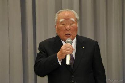 スズキ、鈴木修会長が6月退任へ