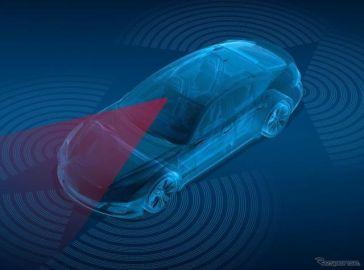 ZFの最新自動運転レベル2+システム、自動車メーカーに初の純正採用