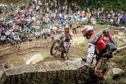 トライアル世界選手権 日本GP、2年連続の開催中止---コロナ禍で苦渋の判断
