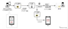 オートロックマンションでの「置き配」に対応…デジタルキーを活用 ヤマト運輸