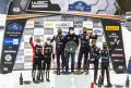 【WRC 第2戦】ヒュンダイのタナクが優勝、トヨタの20歳ロバンペラが2位でポイントトップ浮上…勝田は2戦連続6位