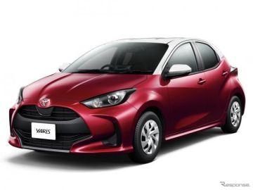 2月の新車総販売は0.5%増…半導体影響も5か月連続プラス