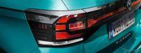 VW T-クロス LEDテールランプ《写真提供 フォルクスワーゲングループジャパン》