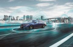 【ホンダ レジェンド 新型】レベル3自動運転の意義・意味---Honda SENSING Eliteとは?