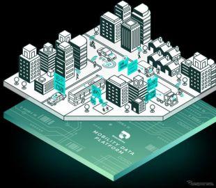 スマートドライブ、住友三井オートサービスと資本業務提携…モビリティサービス開発を加速