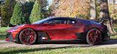 ブガッティ・ディーヴォ・レディバグ《photo by Bugatti》