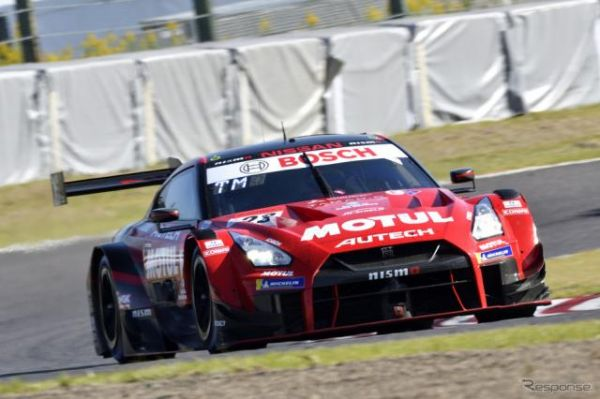 ミシュラン、SUPER GT GT500クラス2チームにタイヤ供給へ