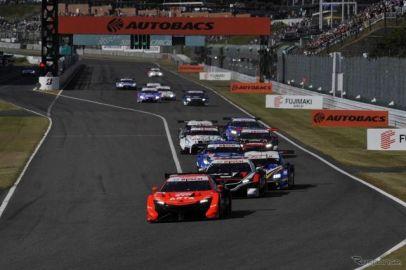 鈴鹿2&4/鈴鹿GT300kmレース、チケットは全席指定---万全のコロナ対策で開催