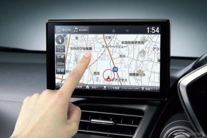 ホンダアクセス、S660 スカイサウンドインターナビ用本体地図バージョンアップUSB発売へ