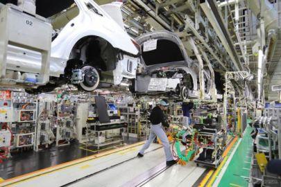 春闘2021…トヨタは賃上げ・一時金とも満額回答 3年でデジタル化を集中推進