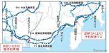 位置図《図版提供 中日本高速道路》