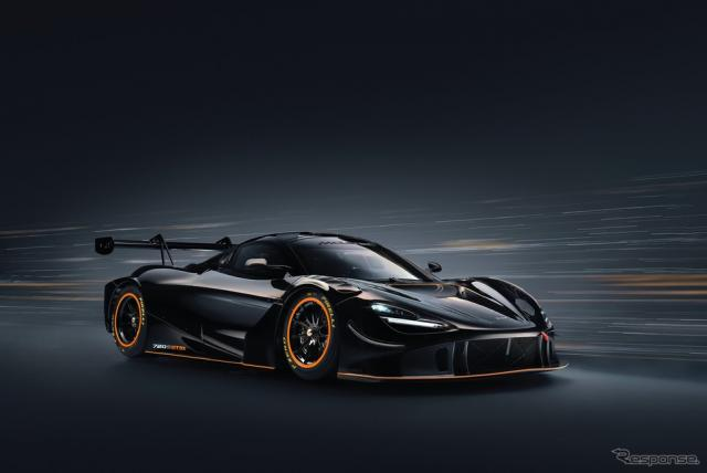マクラーレン 720S GT3X《photo by McLaren Automotive》