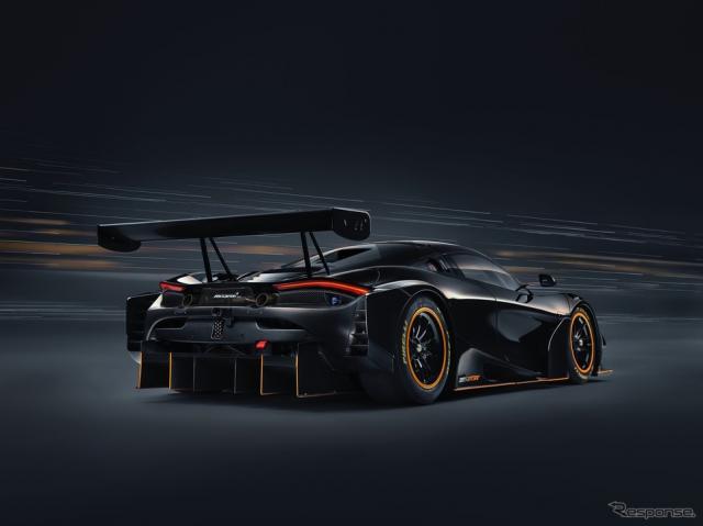 マクラーレン 720S GT3X《photo by McLaren Automotive》