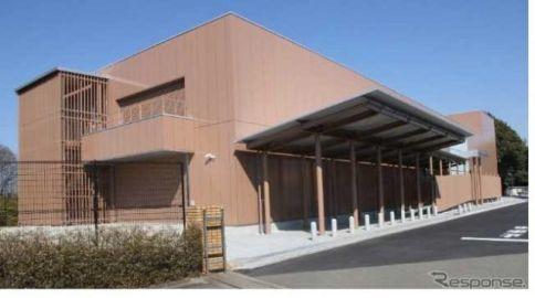 「中央道・笹子トンネル崩落天井板事故を忘れない」---NEXCO中日本が研修施設を開設