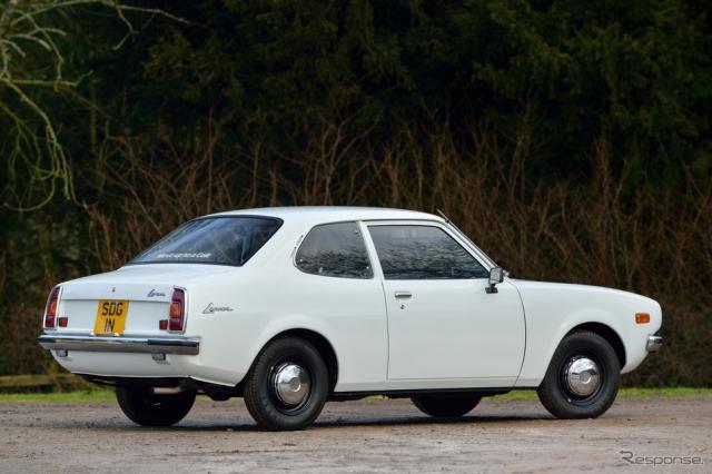 三菱コルト・ランサー《photo by Mitsubishi Motors》