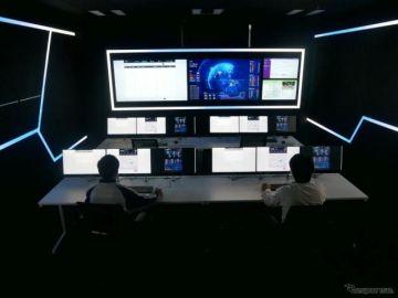 自動車メーカーに必須となるセキュリティ監視センター…パナソニックとマカフィーが車両SOCを発表