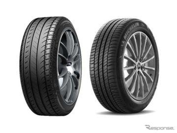 ミシュラン、ヤングタイマー向けタイヤ2製品14サイズ発売へ