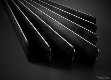 BASF、ウルトラミッド アドバンストにカーボン繊維を強化した新グレード追加