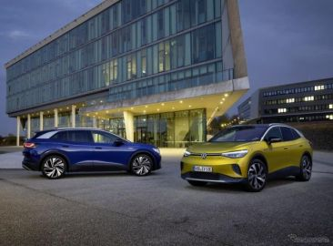 VW、米国の新社名「ボルツワーゲン」への変更を撤回