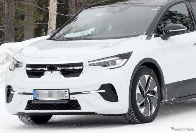 日本発売はある? VWの電動クーペSUV『ID.5』にも「GTX」設定は確実か