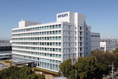 アイシンの事業再編計画、産業競争力強化法に認定 経産省