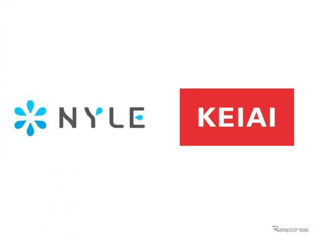 ナイルとケイアイスター不動産が業務提携《図版提供 ナイル》
