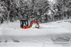 大雪対策「立ち往生発生を徹底的に回避」に基本方針を変更 国交省